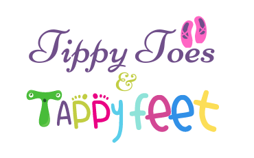 Tippy Toes & Tappy Feet at Cirencester Dance Club