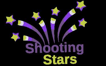 Shooting Stars at Cirencester Dance Club