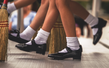 Tap at Cirencester Dance Club