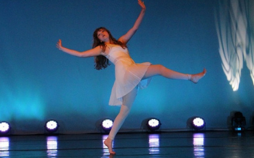 Dance Fusion at Cirencester Dance Club